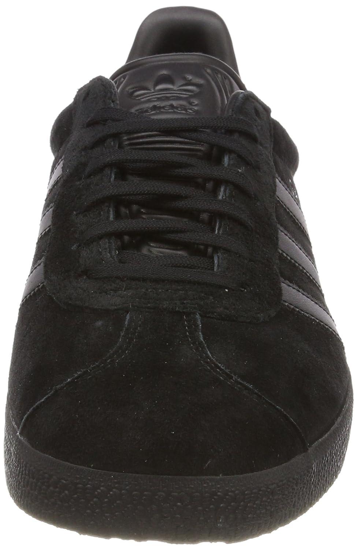 Adidas Gazelle, Zapatillas Hombre für Hombre Negro (Core Negro