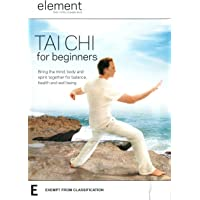 Element Tai Chi for Beginners (DVD)