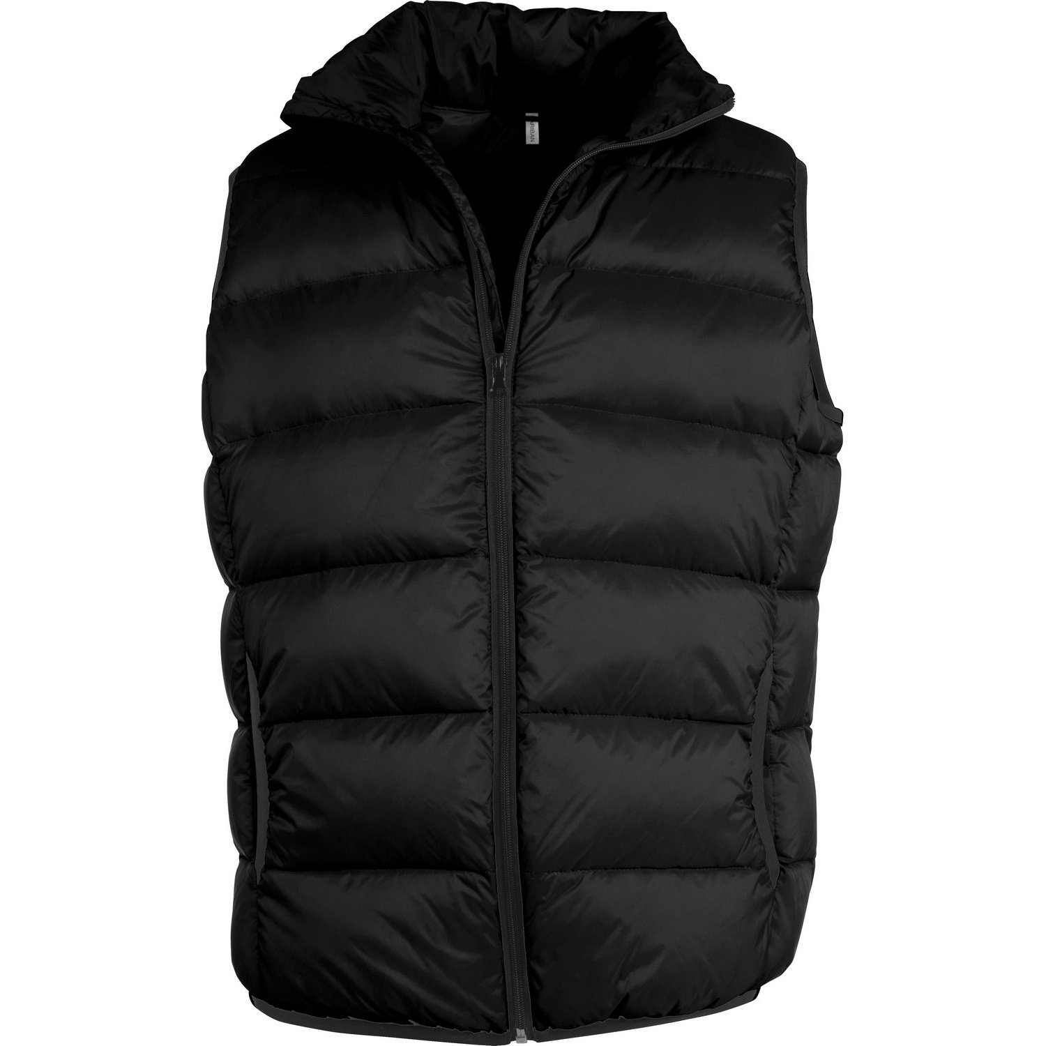 Kariban Herren Ultra Light Bodywarmer/Gilet, gesteppt: Amazon.de: Bekleidung