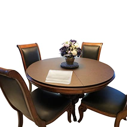 amazon com custom made table pads for dining room table round rh amazon com