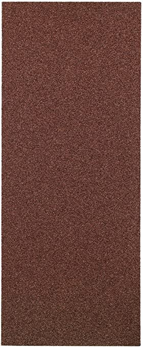 Kwb Korund Schleifpapier Set Für Holz Und Farbe K 60 K 80 K 120 K 180 115 Mm X 280 M Für Schwingschleifer 50 Stk Sparpack Baumarkt