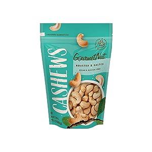 Premium Nuts 6 Pack (Roasted Cashews)