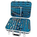 Makita P-90532 Werkzeug-Set 227-teilig, 8 x 160 mm