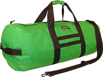 Amazon.com   Fire Force Cordura Round Duffel Made in USA   Sports ... 857b0285b623a
