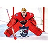 Hockey sur glace: Ice Hockey 2017 Calendrier