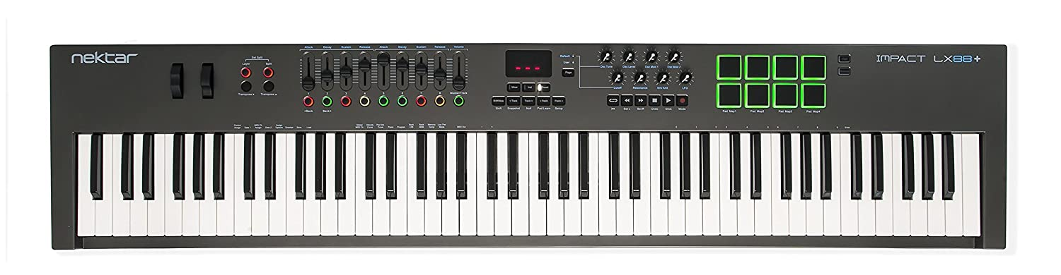 Top 8 Best 88 Key Digital Pianos You Should Check Out 8