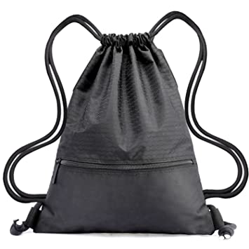 7509daafcec9 Gym De Bolsa Backpack Bolso Sports Pe Drawstring Cordones Bag rEZHpwqr