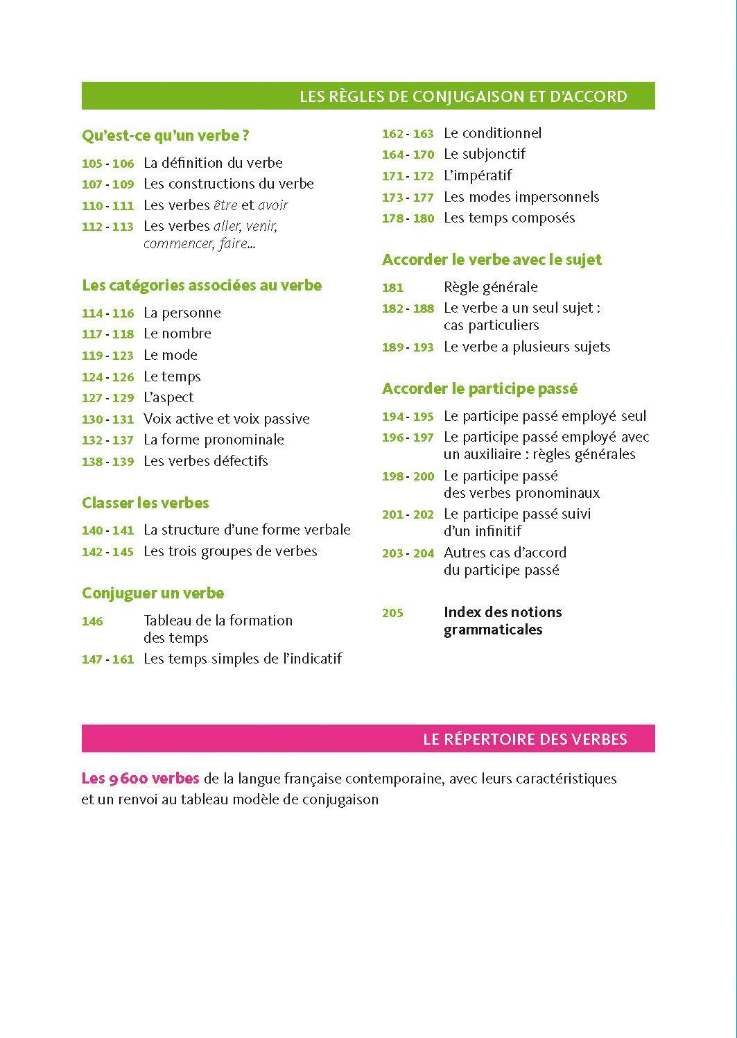 Amazon Fr Bescherelle La Conjugaison Pour Tous Ouvrage De Reference Sur La Conjugaison Francaise Collectif Livres