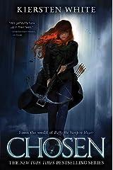 Chosen (2) (Slayer) Hardcover