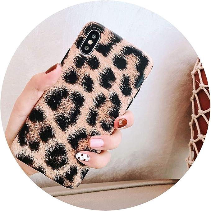 coque leopard iphone 7 plus