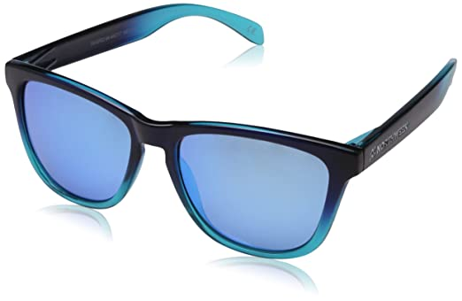 NORTHWEEK Gradiant Crystal, Gafas de sol, azul (Blue), 52: Amazon.es: Ropa y accesorios