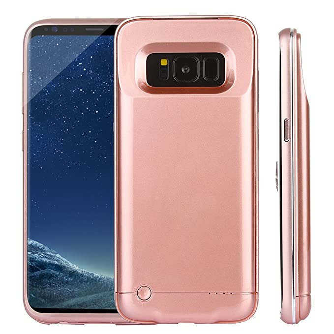 samsung s8 charger case slim