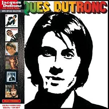 L'opportuniste dutronc explication essay
