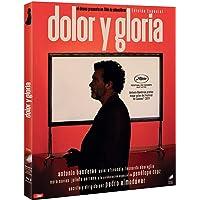 Dolor y Gloria - Edicion Especial (+BD + 4 Postales + Libreto)