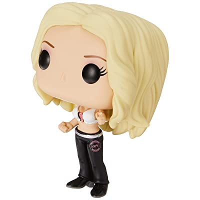 Funko POP! WWE - Trish Stratus: Toys & Games