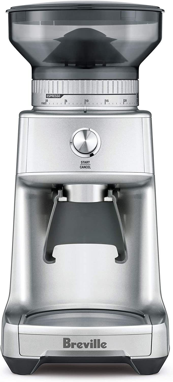 breville coffee grinder nz
