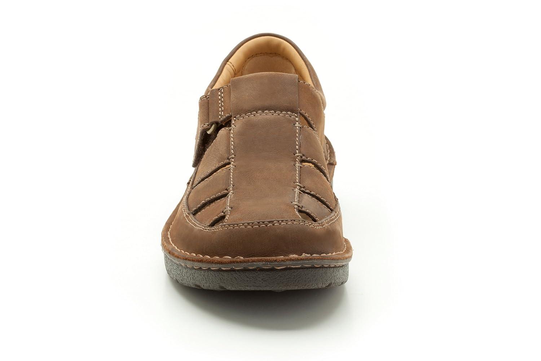 Clarks Nature Open 20354 Herren Sandalen: Schuhe & Handtaschen