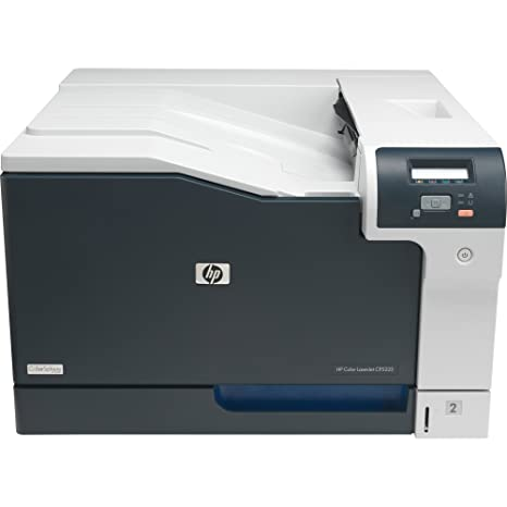 HP LaserJet Color LaserJet Professional CP5225n Printer ...
