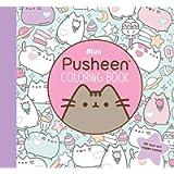 Mini Pusheen Coloring Book (A Pusheen Book)