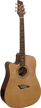 Kona K1L Left-Handed Acoustic Guitar