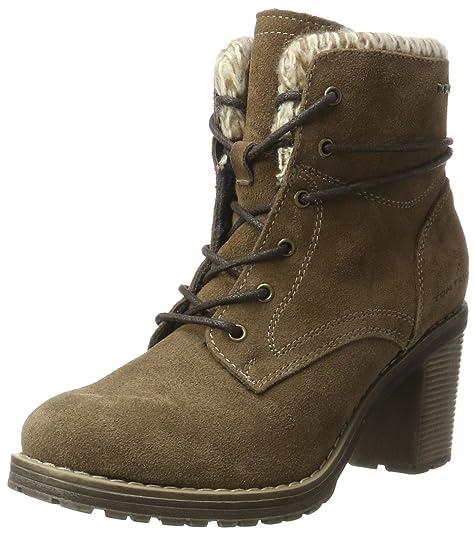 Zapatos Tailor 3790303 Amazon es Botines Y Complementos Mujer Tom Y74UFF