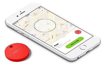 Chipolo Classic Smart llavero Teléfono Bluetooth tracker ...