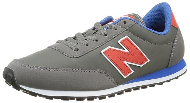 New Balance 487381 60 - Sneaker Unisex - Adulto: Amazon.it: Scarpe e borse