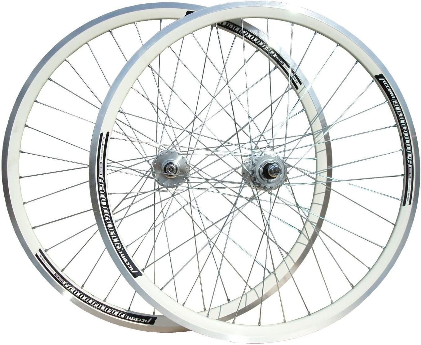 Accent Roadrunner Pignon Fixe Roues Joytech Fixie Single Speed ...