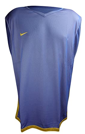 Nike Men S Dri Fit Reversible Tank Basketball Sleeveless T Shirt 3xl