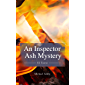 Cli Taurus: An Inspector Ash Mystery (Inspector Ash Crime & Drama Book 1) (English Edition)