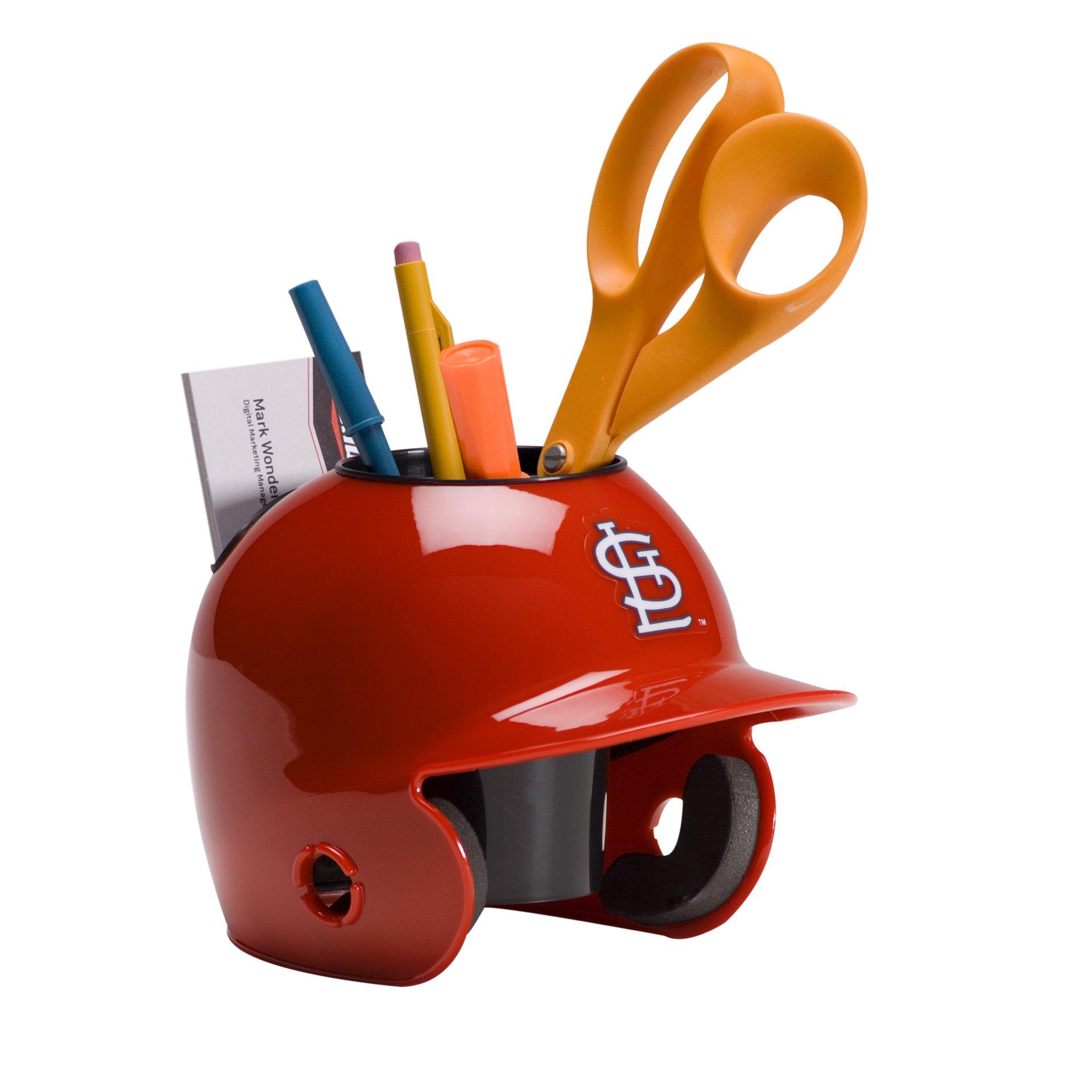 MLB Team Logo Desk Caddy