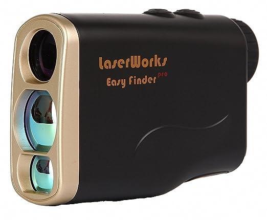 Golf Laser Entfernungsmesser Erlaubt : Laserworks m multifuntional laser entfernungsmesser für jagd