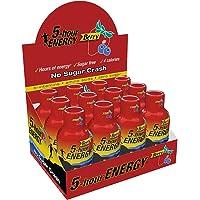 5-Hour Energy 5-Hour Energy Drink, Original, Per 12 Berry