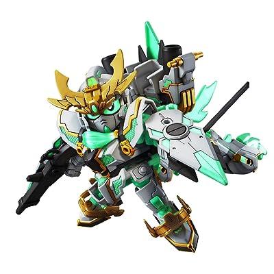 Bandai Hobby SDBD RX-Zeromaru Sinkikessho ''Gundam Build Divers'': Toys & Games