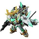 SDBD ガンダムビルドダイバーズ RX-零丸 神気結晶 色分け済みプラモデル