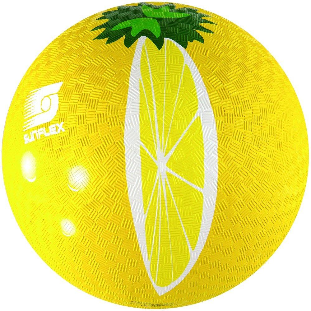 Sunflex Bola de Tutti Frutti limón