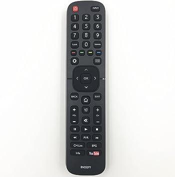 Mando a distancia EN2S27T RC3394425/01 3139 238 31001 para TV Thomson Smart: Amazon.es: Electrónica