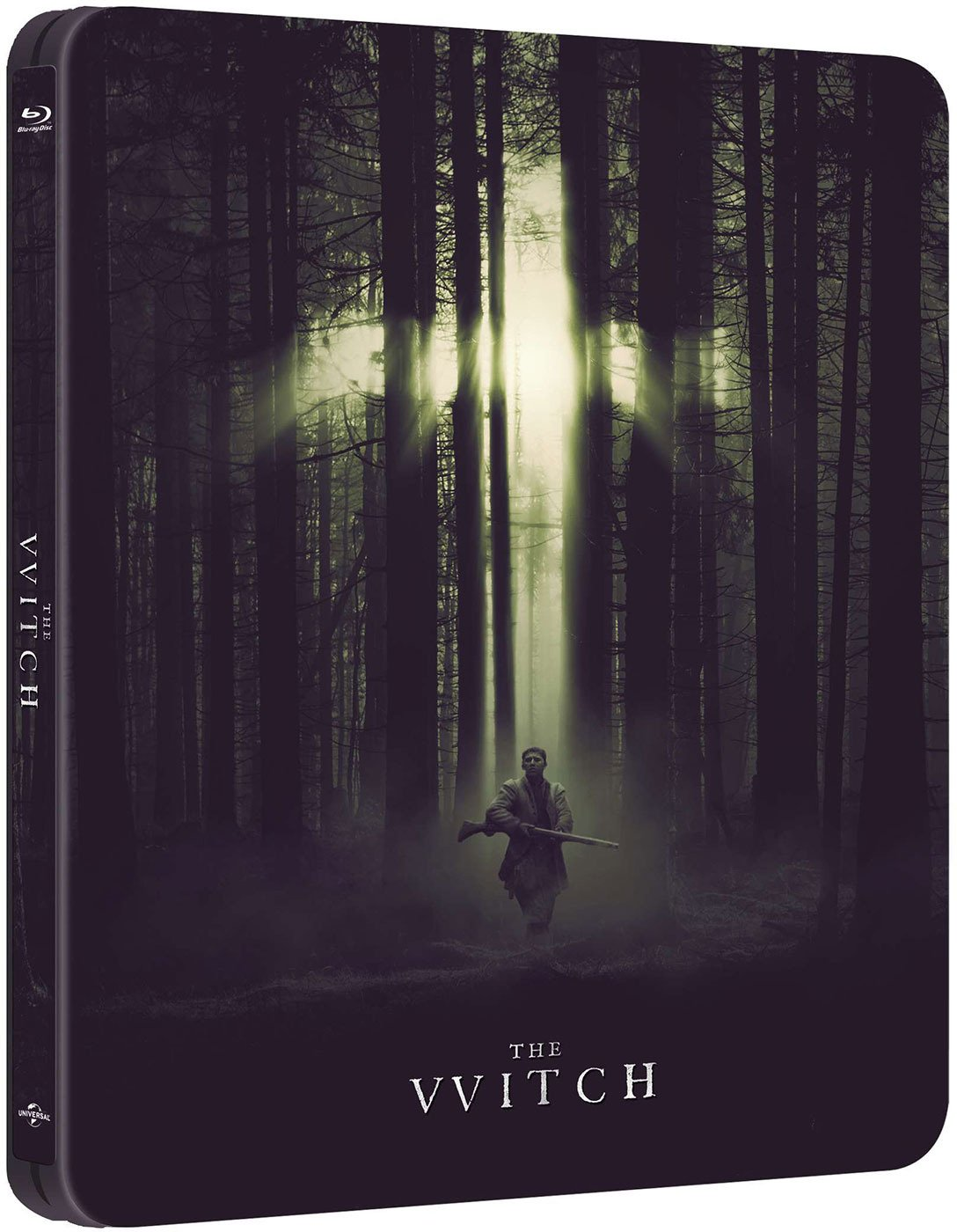 The Witch (The VVitch: A New-England Folktale) 7139pGYBhfL._SL1400_