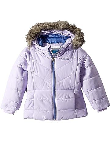 95777daa5 Columbia Kids Baby Girl's Katelyn Crest Jacket (Toddler) Soft Violet/Eve  4T. #3