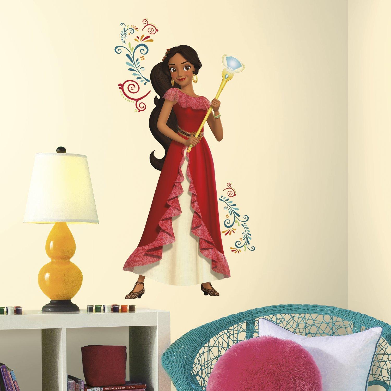 Vinilo Decorativo Pared [1JD6DBTI] elena princesa