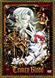 Trinity Blood, Vol. 1, Episoden 01-04