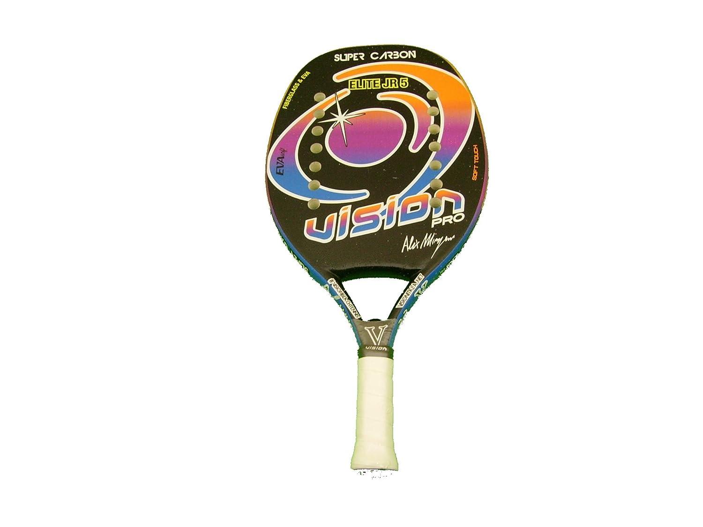 Raqueta Beach Tenis Vision Elite 5 Junior 2017: Amazon.es: Deportes y aire libre