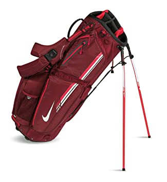 Amazon.com: Nike Golf Xtreme Sport IV bolsa de golf: Sports ...