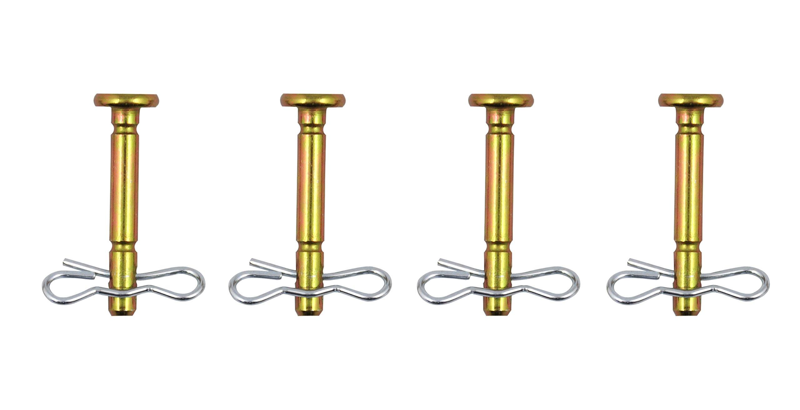 MTD OEM-738-04155 Shear Pin Set product image