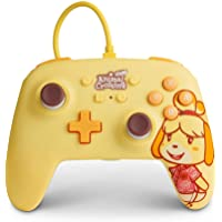 Powera Enhanced Wired Controller Para Nintendo Switch - Animal Crossing. Isabelle, Nintendo Switch Lite, Gamepad, Game…
