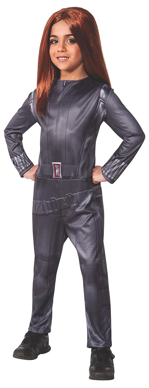 Disfraz de Viuda Negra Capitán América: El Soldado de Invierno ...