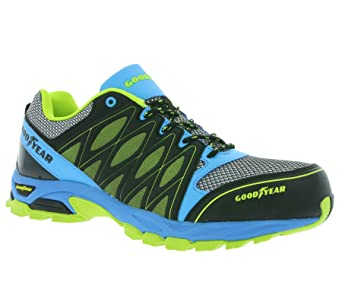 Zapatillas de seguridad Goodyear Gyshu 1503 para hombre, color, talla 47 EU