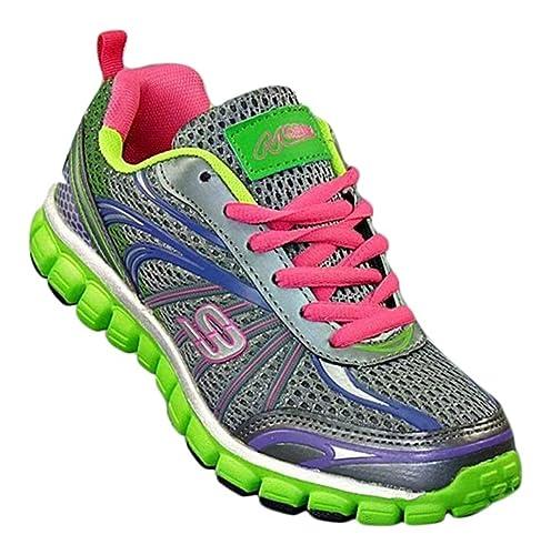 art 736 Neon  Sneaker Turnschuhe Schuhe Sportschuhe Neu Damen