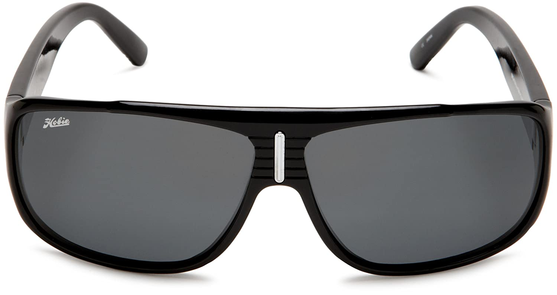 Amazon.com: Hobie Brighton polarizadas anteojos de sol, Gris ...