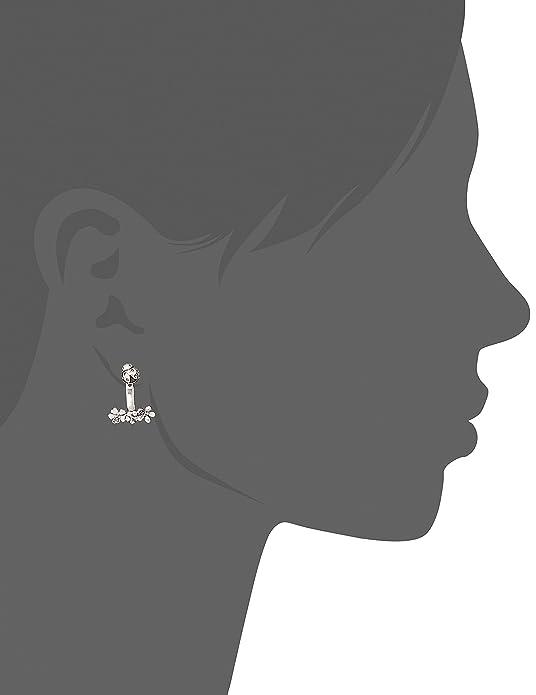 f3d7fe667d738 Pandora 297123NLC Women's Stud Earrings 925 Sterling Silver